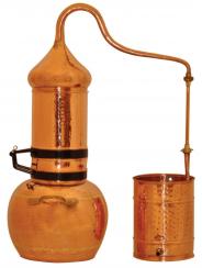 Bild Destille
